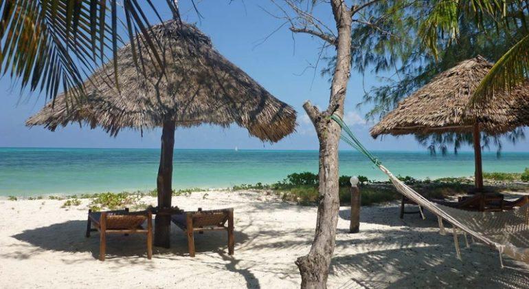 Bahari View Lodge Beachside