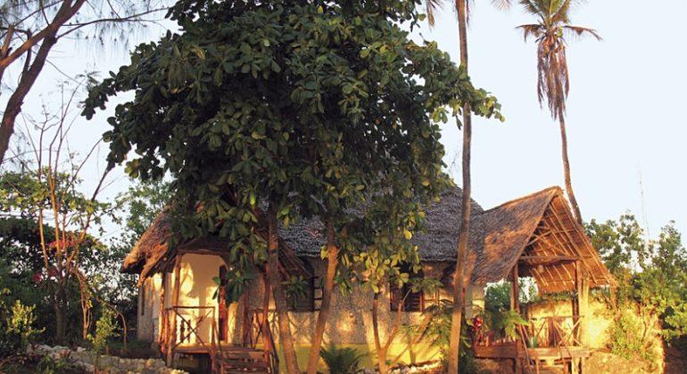 Bahari View Lodge Cottage