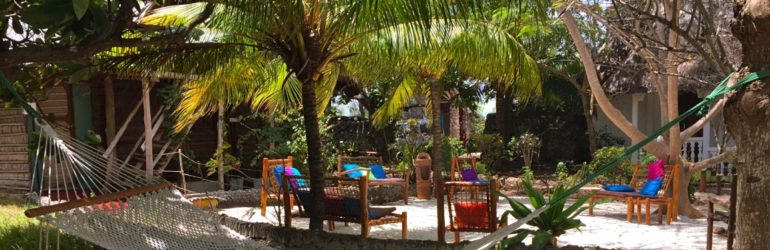 Bahari View Lodge Outdoors