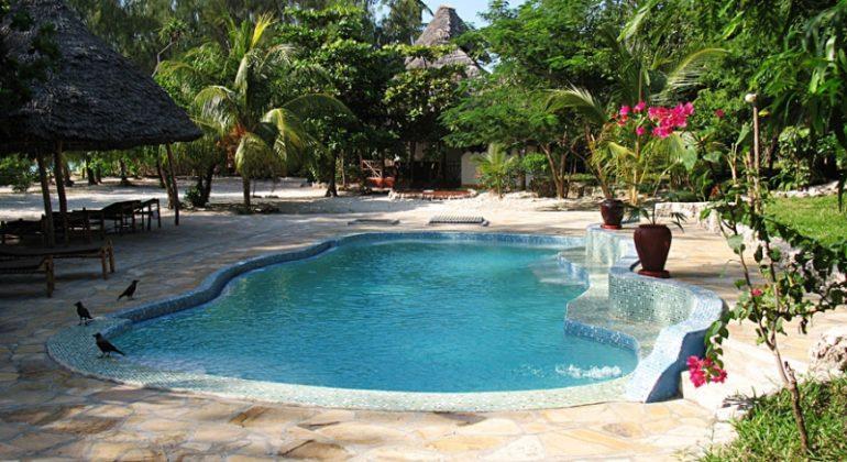 Bahari View Lodge Pool