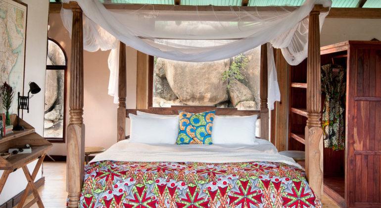 Khayelitshe House Bedroom