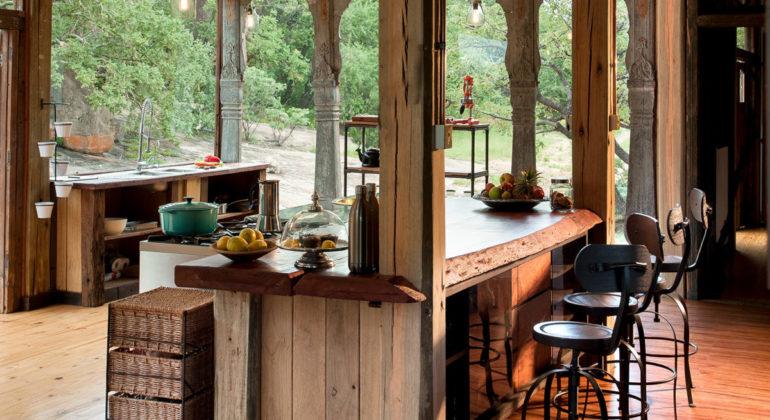 Khayelitshe House Kitchen