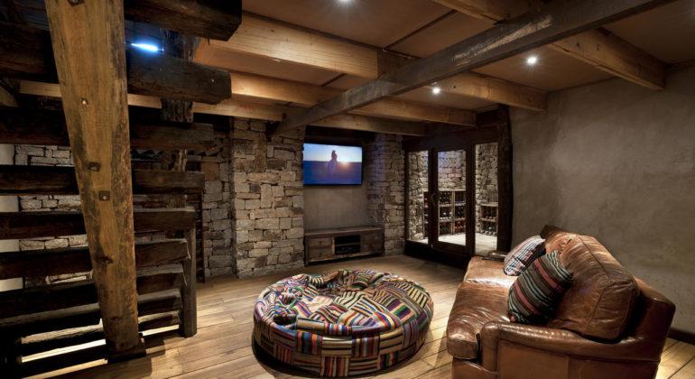 Khayelitshe House Lounge