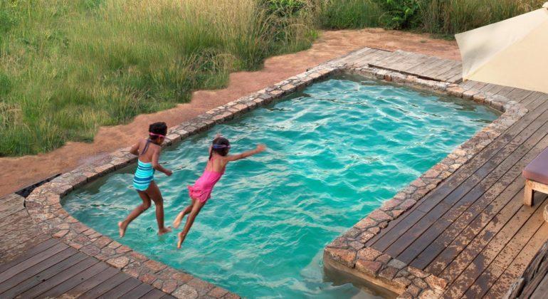 Khayelitshe House Pool