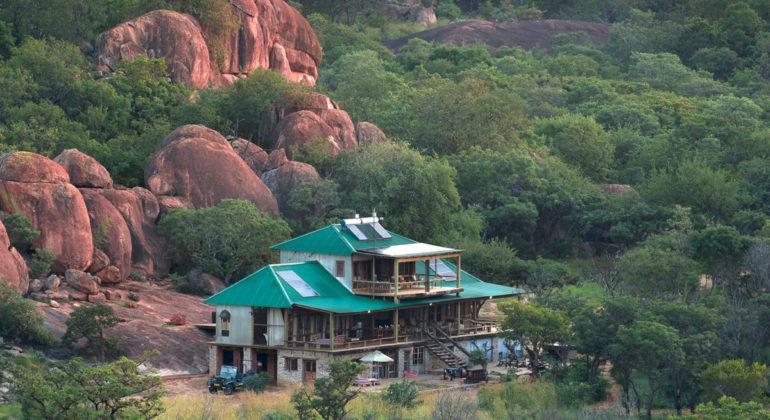 Khayelitshe House View
