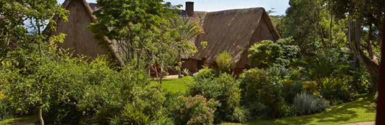 Laragai House View 1