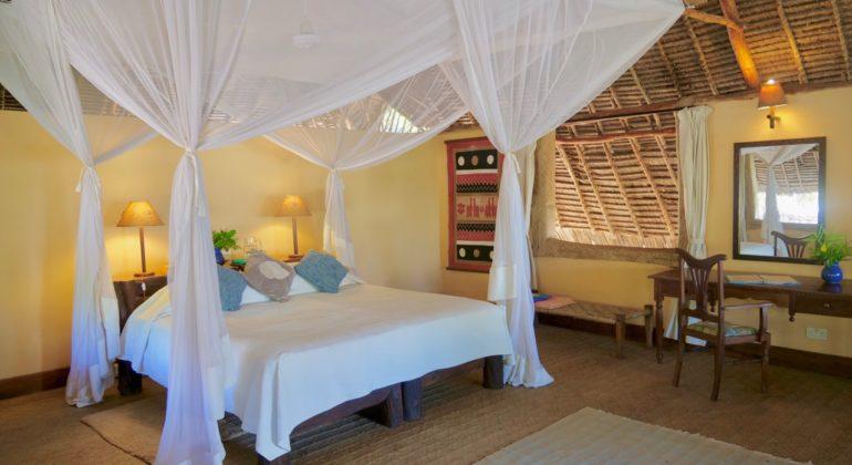 Manda Bay Rooms