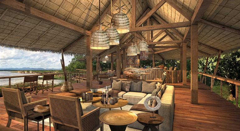 Nyamatusi Camp Lounge 2