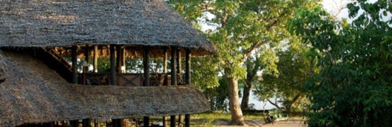 Rufiji River Camp 2