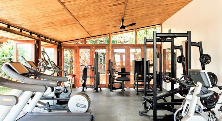 The Retreat Fitness Centre