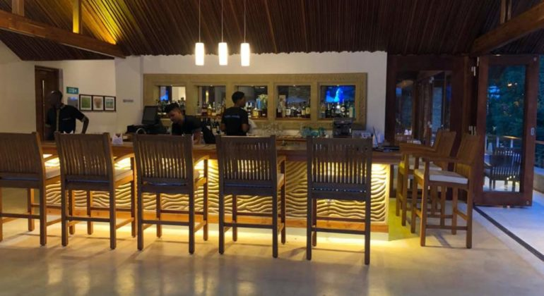 The Retreat Fusion Restaurant