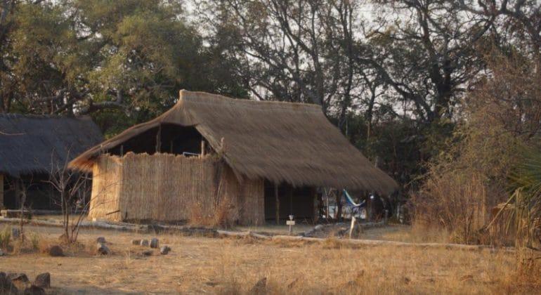 Mayukuyuku Bush Camp Tent