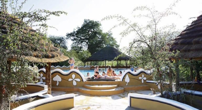 Planet Baobab Pool