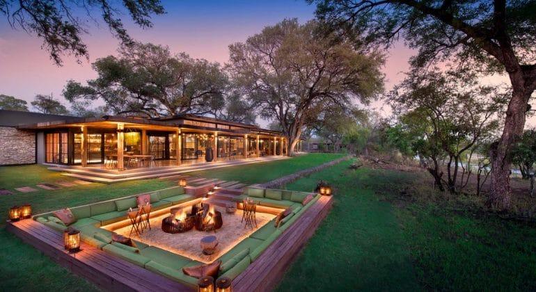 Tengile River Lodge Outdoors