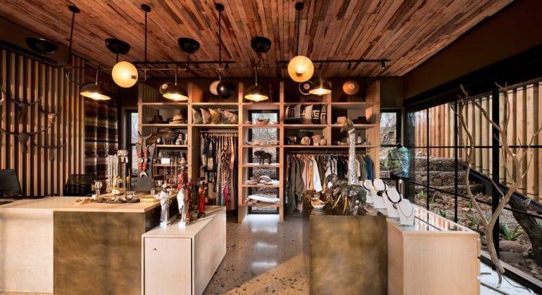 Tengile River Lodge Safari Shop