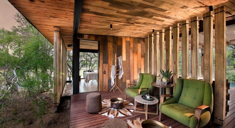 Tengile River Lodge Spa