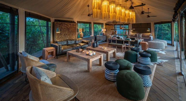 Magashi Lounge