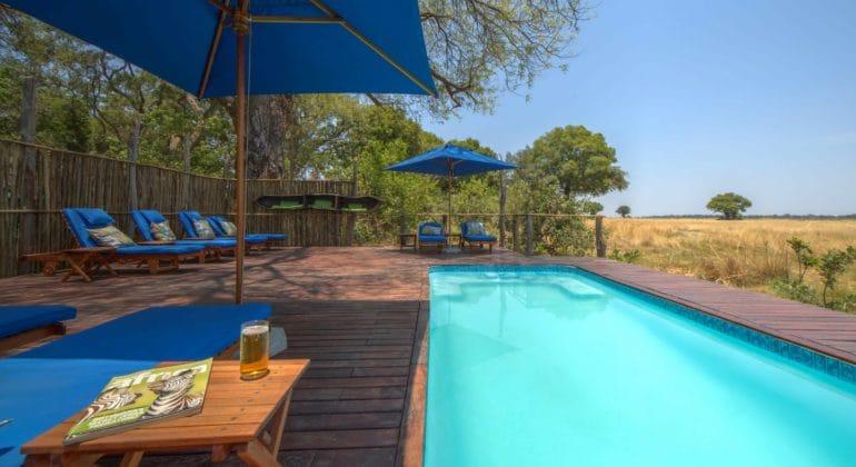 Kadizora Camp Pool