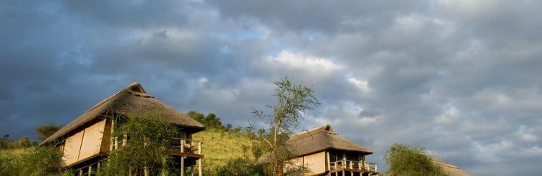 Lahia Tented Lodge
