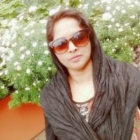 Sharmila Banu