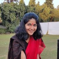 Tanvi Srivastava
