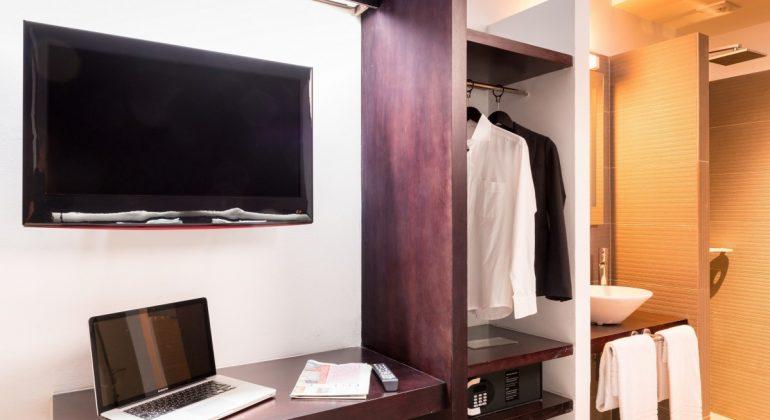 Onomo Bedrooms