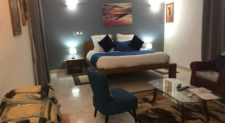 Residence Oceane Rooms