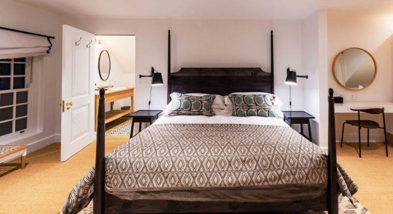 Fairview Bedroom