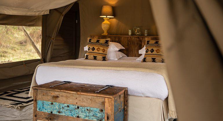 Offbeat Ndoto Bedroom Tent