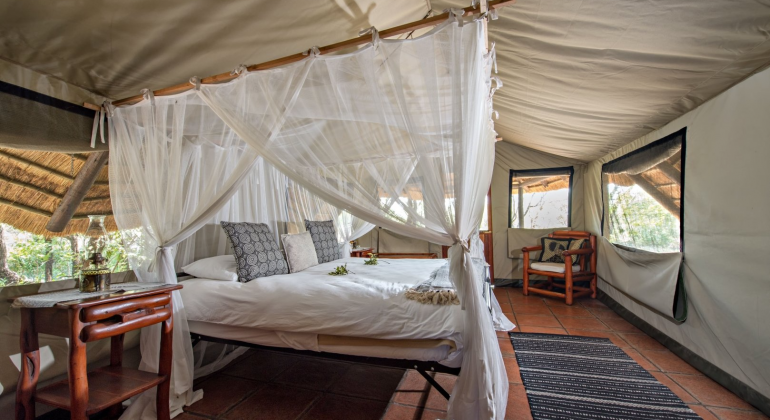 Pungwe Bedroom Tent